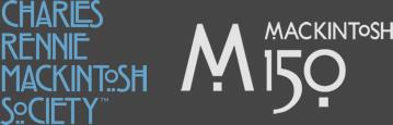 Charles Rennie Mackintosh | CRM Society